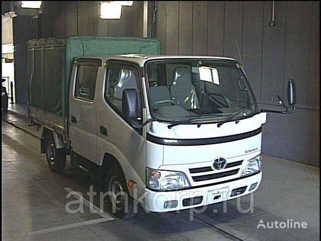tent veoauto TOYOTA TOYOACE TRY230