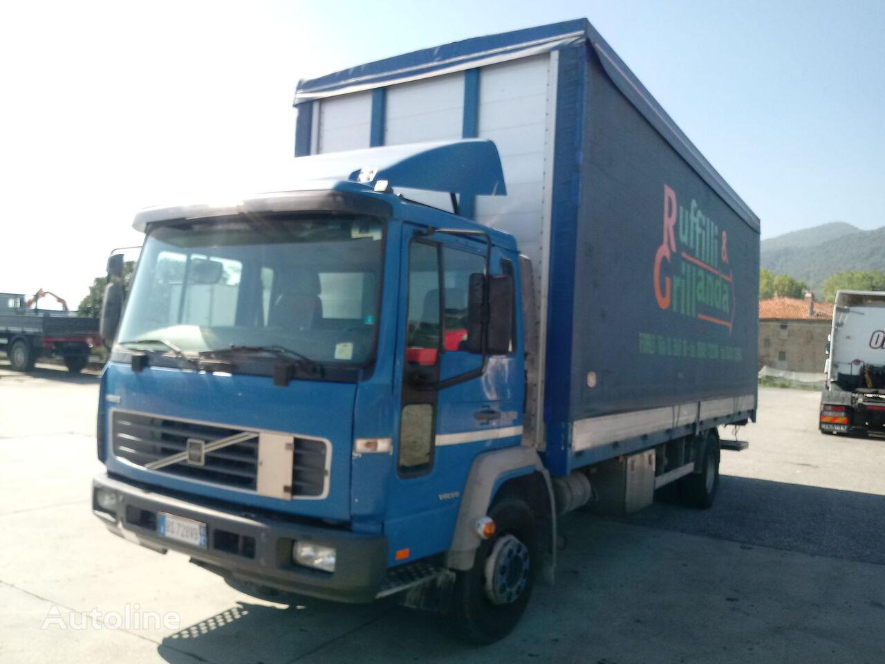 tent veoauto VOLVO FL6.250