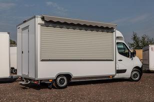 uus toiduauto OPEL Verkaufswagen Imbisswagen Food Truck
